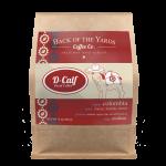 D-Calf Coffee - BOTY