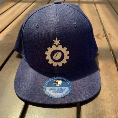Coffeehouse Gear SnapBack Hat
