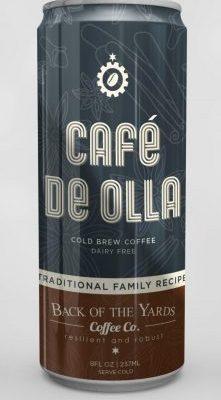Cafe de Olla Coffee – 4pk